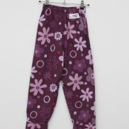 60s kids trousers back