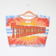 thunderbirds crop back