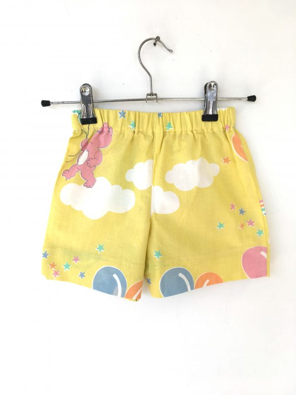 carebears shorts